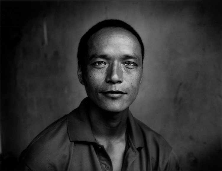 China's new American outpost - photo-essay by James Whitlow Delano